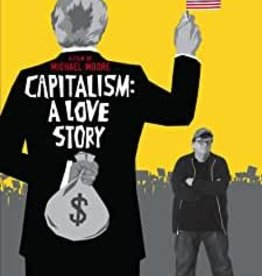 Used DVD Capitalism: A Love Story