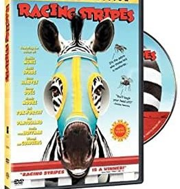 Used DVD Racing Stripes