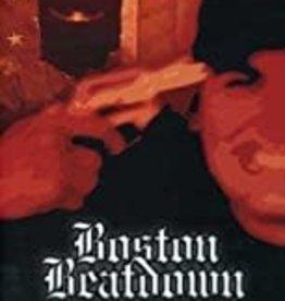 Used DVD Boston Beatdown Volume II