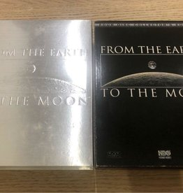 Used DVD From The Earth To The Moon