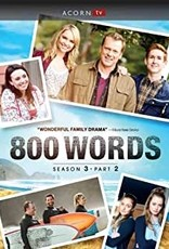 Used DVD 800 Words Season 3 Part 2