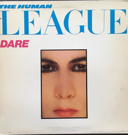 Used Vinyl Human League- Dare