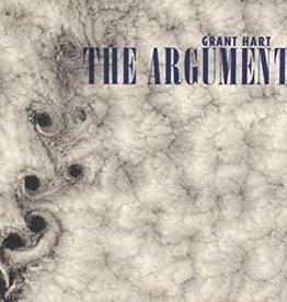 Used CD Grant Hart- The Argument (Husker Du)