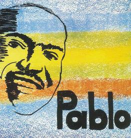 Used Vinyl Pablo Lebron- Pablo (Sealed)