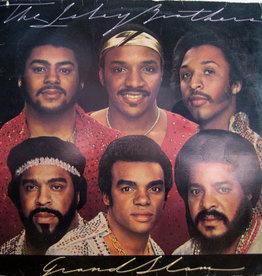 Used Vinyl Isley Brothers- Grand Slam