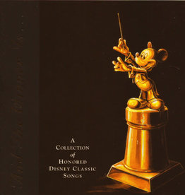 Used CD Various- And The Winner Is...: A Collection Of Honored Disney Classic Songs