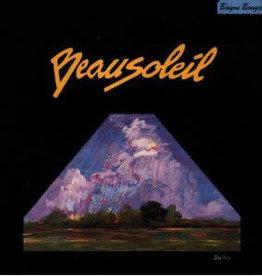 Used Vinyl Beausoleil- Bayou Boogie
