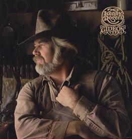 Used Vinyl Kenny Rogers- Gideon