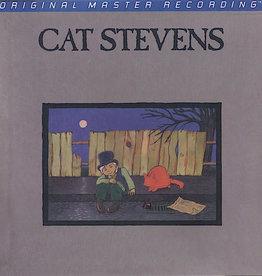 Used Vinyl Cat Stevens- Teaser And The Firecat (1995 MoFi)(Anadisq 200g)(#1525)