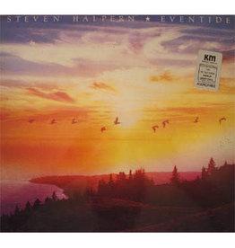 Used Vinyl Steven Halpern- Eventide