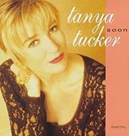 Used CD Tanya Tucker- Soon