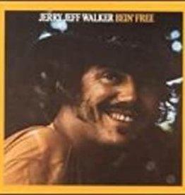 Used CD Jerry Jeff Walker- Bein' Free