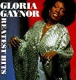 Used CD Gloria Gaynor- Greatest Hits