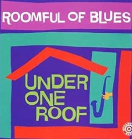 Used CD Roomful Of Blues- Under One Roof