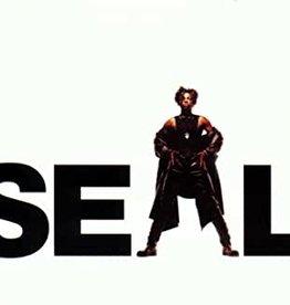 Used CD Seal- Seal