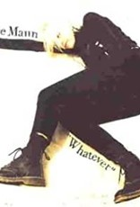 Used CD Aimee Mann- Whatever