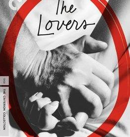 Used DVD The Lovers (Criterion)