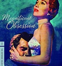Used DVD Magnificent Obsession (Criterion)