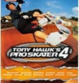 Xbox Tony Hawk Pro Skater 4