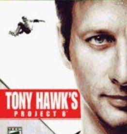 XBox 360 Tony Hawk Project 8