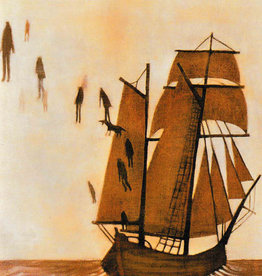 Used CD The Decemberists- Castaways and Cutouts