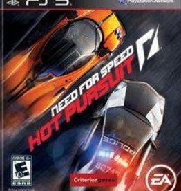 PS3 Need For Speed: Hot Pursuit
