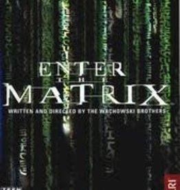 PS2 Enter the Matrix