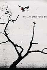 Used CD Airborne Toxic Event- The Airborne Toxic Event