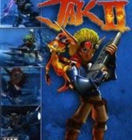 PS2 Jak II