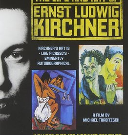 Used VHS The Life And Art Of Ernst Ludwig Kirchner