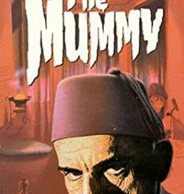 Used VHS The Mummy