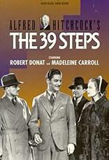 Used VHS 39 Steps