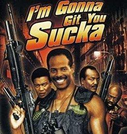 Used VHS I'm Gonna Git You Sucka