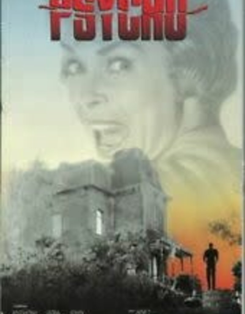 Used VHS Alfred Hitchcock's Psycho