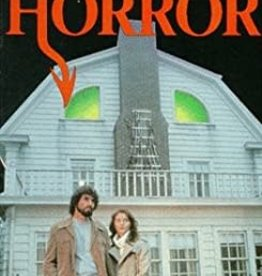 Used VHS Amityville Horror
