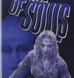 Used VHS Cardinal Of Souls