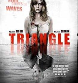 Used DVD Triangle