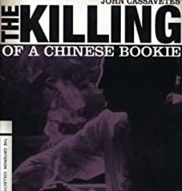 Used DVD Killing Of A Chinese Bookie (Criterion Collection)