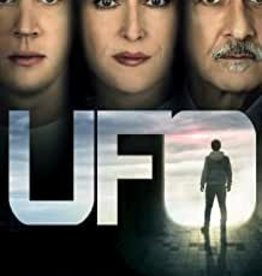 Used DVD UFO