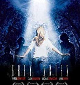Used DVD Grey Skies