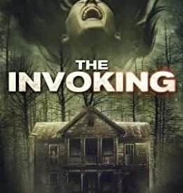 Used DVD The Invoking