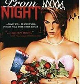 Used DVD Prom Night