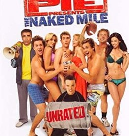 Used DVD American Pie: The Naked Mile