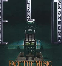 Used CD Electric Light Orchestra- Face the Music