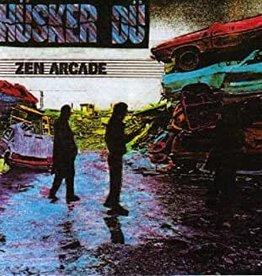 Used CD Husker Du- Zen Arcade
