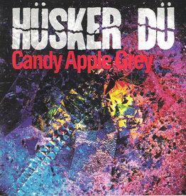 Used CD Husker Du- Candy Apple Grey