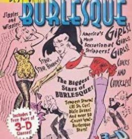 Used DVD Best Of Burlesque