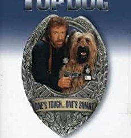 Used DVD Top Dog