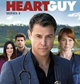 Used DVD The Heart Guy Series 3