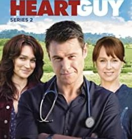 Used DVD The Heart Guy Series 2